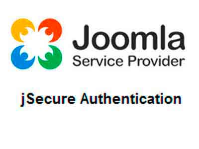 Защита админки Joomla - компонент jSecure Authentication