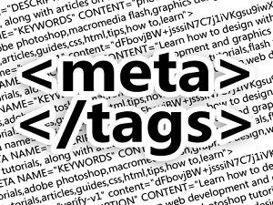 Влияние мета-тегов description и keywords на продвижение сайта