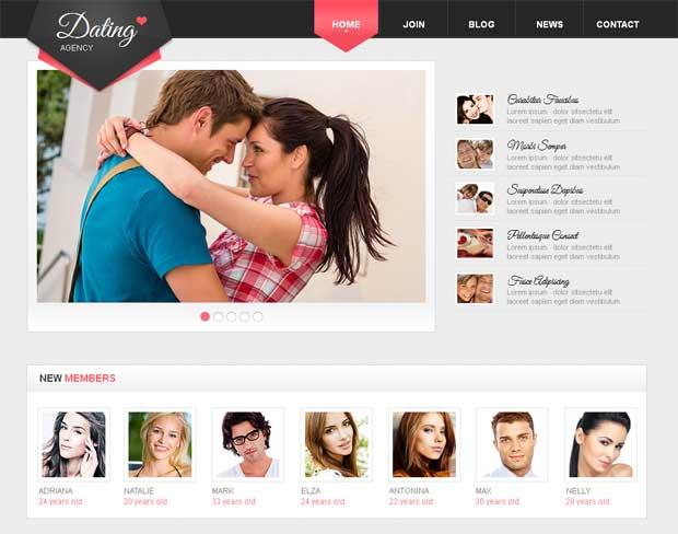 знакомств сайтов как сделать